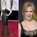 Oscars 2013 red carpet: Best dressed