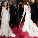 Oscars 2013 red carpet: Worst dressed
