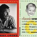 Harry Crews