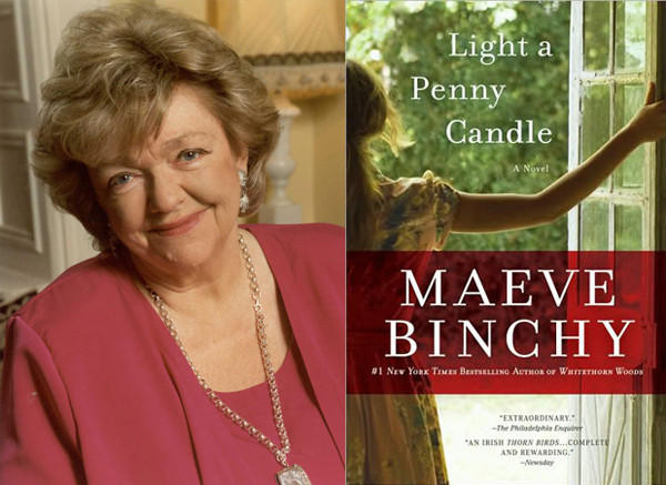 "Irish bestselling novelist Maeve Binchy died July 30 at age 72. <a href=""http://www.latimes.com/news/obituaries/la-me-maeve-binchy-20120801,0,1371745.story""><span class=""center_label"">Full obituary</span></a>"