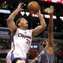 <b>Game 46: Clippers 103, Bobcats 88</b>