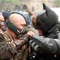 'The Dark Knight Rises,' 2012 | $1.08 billion