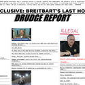 Contributions to the Drudge Report