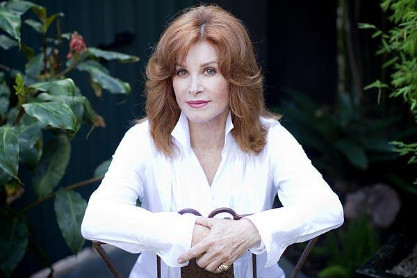 "Stefanie Powers, the veteran actress who starred in ""Hart to Hart"" with Robert Wagner, has written her autobiography, titled ""One From the Hart."" Among other topics, she writes about her near-decade-long affair with actor William Holden."