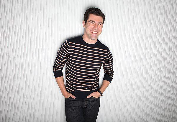 "Max Greenfield finds it freeing to be ""openly humiliated"" as Schmidt, his obsessive breakout character on ""New Girl."" <br><strong>MORE:</strong> <a href=""http://www.latimes.com/entertainment/envelope/emmys/la-en-max-greenfield-20120607,0,133399.story"">The Contenders: Max Greenfield on the joys of being Schmidt</a>"