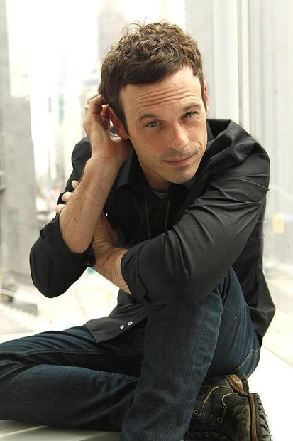 "Scoot McNairy is starring in three upcoming films: ""Argo,"" ""Killing Them Softly"" and ""Promised Land."""