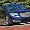 Chrysler 300 Luxury