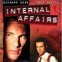 'Internal Affairs'