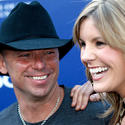 Kenny Chesney and Grace Potter
