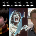 11 pop culture gems for 11-11-11