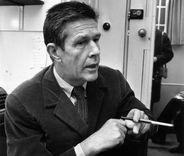 "Composer John Cage, known as the grandfather of the avant-garde, was born Sept. 5, 1912 and died in 1992. He would have celebrated his 100th birthday in 2012, and a slew of <a href=""http://www.johncage.org/2012/events.html"" target=""_blank"">celebratory events</a> are being held all year across the country in his honor. In Los Angeles, the California Institute of the Arts will present a complete performance of Cage's ""Song Books"" on Feb. 5 as well as an orchestral concert at REDCAT on Feb. 15-16. <a href=""http://latimesblogs.latimes.com/culturemonster/2011/03/southwest-chamber-music-begins-john-cage-2012-.html"" target=""_blank"">Southwest Chamber Music</a> is hosting a Cage <a href=""http://www.swmusic.org/performances/calendar.html"" target=""_blank"">festival</a> in March, complete with audio-kinetic sound sculptures and other commissioned works. And the L.A. Phil's April 10 Green Umbrella <a href=""http://www.laphil.com/tickets/performance-detail.cfm?id=4721"" target=""_blank"">performance</a> features Cage's ""Concerto for Prepared Piano,"" conducted by John Adams."