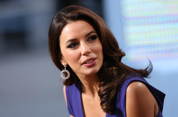 "<p>""Desperate Housewives"" actress Eva Longoria and Eduardo Cruz, brother of Spanish actress Penelope Cruz, <a href=""http://www.latimes.com/entertainment/gossip/la-et-mg-eva-longoria-breakup-eduardo-cruz-20120628,0,6381977.story"">ended their on-again-off-again relationship</a> in June.</p> <span class=""center_label"">Story</span>"