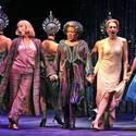'Follies' at the Ahmanson Theatre