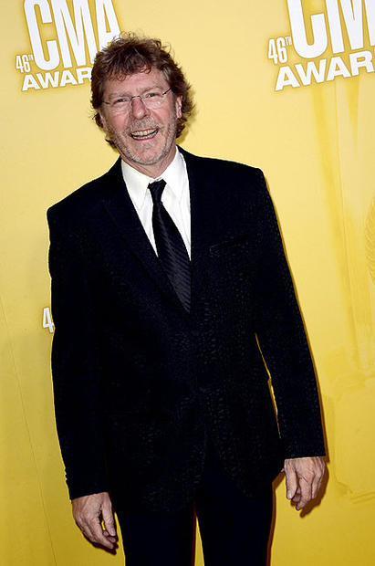 Country music performer Sam Bush, nominated for Musician of the Year.