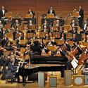 Gustavo Dudamel conducts the L.A. Phil