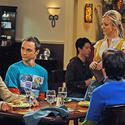 'Big Bang Theory' | 5 nominations