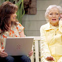 'Hot in Cleveland' | 2 nominations