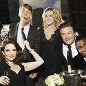 '30 Rock' | 13 nominations