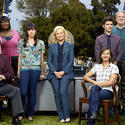 'Parks and Recreation'  | 4 nominations