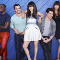 'New Girl' | 5 nominations