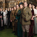 'Downton Abbey' | 16 nominations