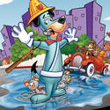Huckleberry Hound | 'The Huckleberry Hound Show'