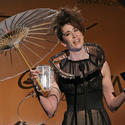 2010 Grammys: Imogen Heap's technological ensemble