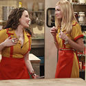 '2 Broke Girls' (CBS)