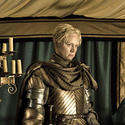 Brienne of Tarth (Gwendoline Christie)