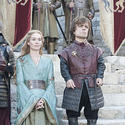 Cersei and Tyrion Lannister