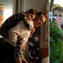 <b>Snub:</b> Sandra Bullock, Tom Hanks & Max von Sydow in 'Extremely Loud and Incredibly Close'