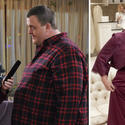 <b>Snub:</b> Melissa McCarthy in 'Bridesmaids' or 'Mike & Molly'