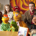 <b>Snub:</b> 'The Muppets'