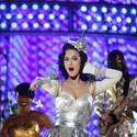 Katy Perry silences the doubters