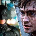 Hit: 'Harry Potter' beats 'The Dark Knight'