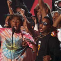 Hit: The rise of rap collective Odd Future and its leader, Tyler, the Creator