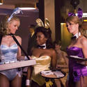 Hit: The hype surrounding NBC's 'The Playboy Club'