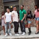 Hit: 'Jersey Shore' GTLs in Italy, gets record ratings