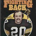 'Fighting Back: The Rocky Bleier Story' by Rocky Bleier with Terry O'Neil