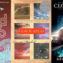 Cloud Atlas covers
