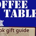 Holiday books - coffee table