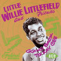 """K.C. Lovin',"" Little Willie Littlefield (1952)"