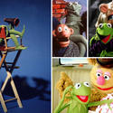 Kermit's crazy career