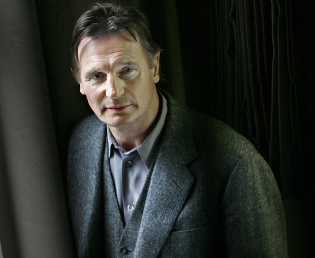 "Acclaimed Irish actor Liam Neeson was born June 7, 1952, in Northern Ireland. Before he joined the Belfast Lyric Players' Theater in 1976, Neeson had worked as a truck driver, forklift operator, assistant architect and amateur boxer, and was studying to be a teacher. In 1978 he made his acting debut and moved to Dublin's Abbey Theater, where he was spotted by director John Boorman and cast in the 1981 film ""Excalibur."" His performance as Gawain launched his screen acting career, paving the way for future roles in ""Schindler's List,"" ""Star Wars: Episode I - The Phantom Menace"" and the 2012 thriller ""The Grey."""