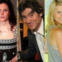 <b>The Players:</b> Billy Crudup, Mary-Louise Parker and Claire Danes