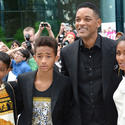 Will Smith and Jada Pinkett Smith: Barack Obama
