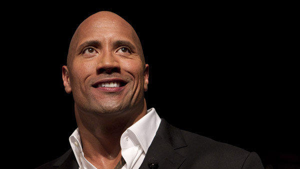 "<a href=""https://twitter.com/TheRock/status/239444353905463296"">@TheRock</a>: ""This is one small step for a man, one giant leap for mankind"" ~ Neil Armstrong 8/5/30 - 8/25/12 #IncredibleLegacy"