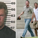 Randy Travis: Naked DWI arrest allegedly escalated with threats