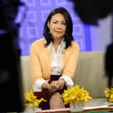 An uneasy Ann Curry and Matt Lauer reunion on 'Today'
