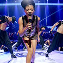 Rihanna sets new album 'Unapologetic' for Nov. 19